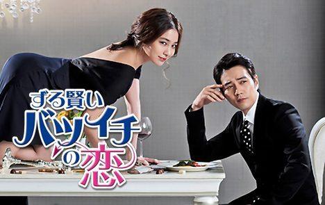ずる賢いバツイチの恋の動画を日本語字幕で無料視聴する方法は?