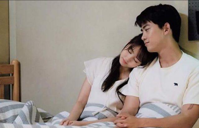 キスして幽霊11話も動画を日本語字幕で無料視聴する方法は?