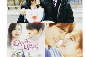 韓国ドラマ『美男ですね』DVDboxの違いは?無料視聴の方がお得!?