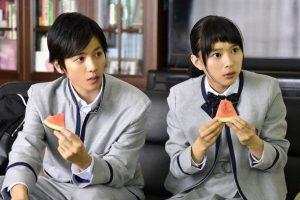 ドラマ動画ランキング『学園編』おすすめ人気10選