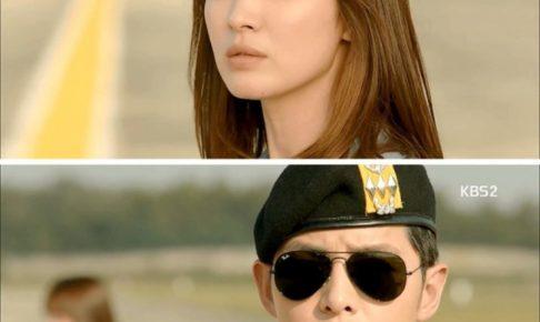 韓国ドラマ『太陽の末裔』キャストで反日は誰?噂は本当なのか