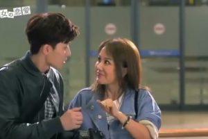 魔女の恋愛動画3話を日本語字幕で無料視聴するには?
