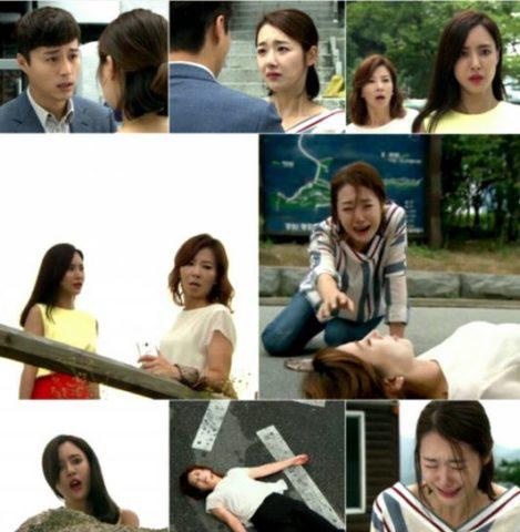 女の秘密 韓国ドラマ 動画