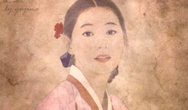 師任堂(サイムダン)、色の日記