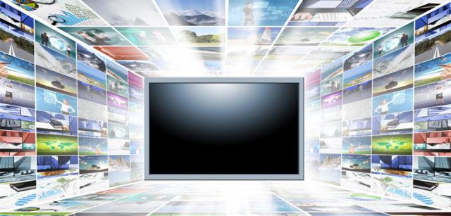 動画配信サービス 比較 おすすめ ランキング