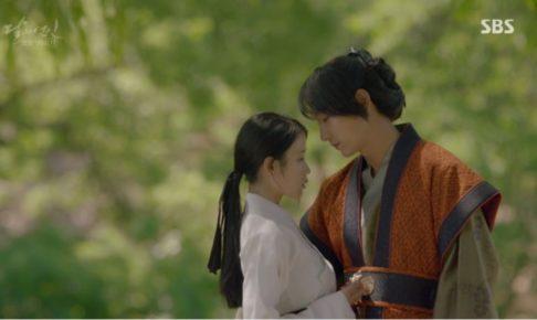 イジュンギ月の恋人12話の動画を日本語字幕で無料視聴するには?