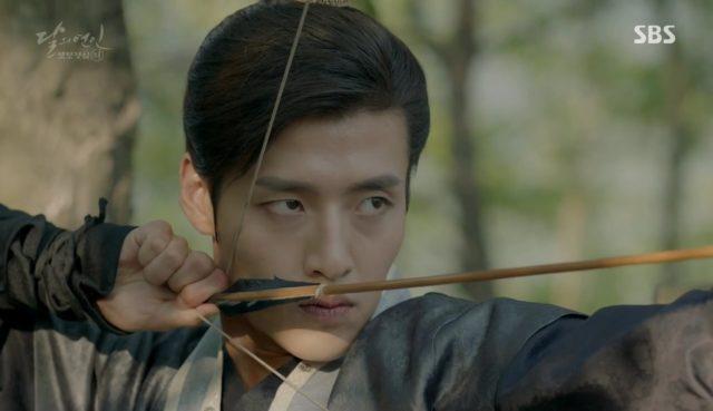 麗韓国ドラマあらすじ13話と日本語字幕動画を無料視聴するには?