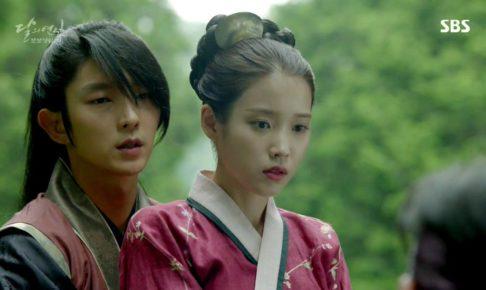 イジュンギ月の恋人10話のあらすじと動画を日本語字幕で無料視聴するには?