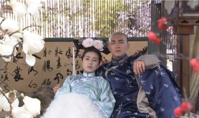宮廷女官若曦34話あらすじと動画を日本語字幕で無料視聴するには?