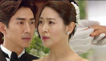 愛を抱きしめたい韓国ドラマ 感想