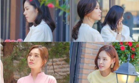 ミストレス 韓国ドラマ あらすじネタバレ 視聴率