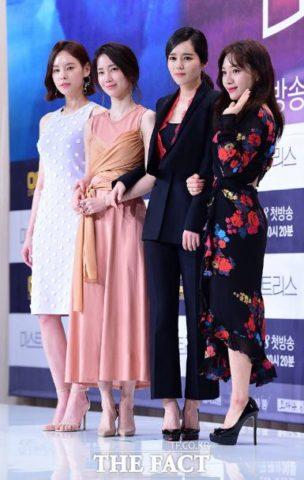 ミストレス 韓国ドラマ 最終回 最後の謎のサングラスの女 非通知 結末