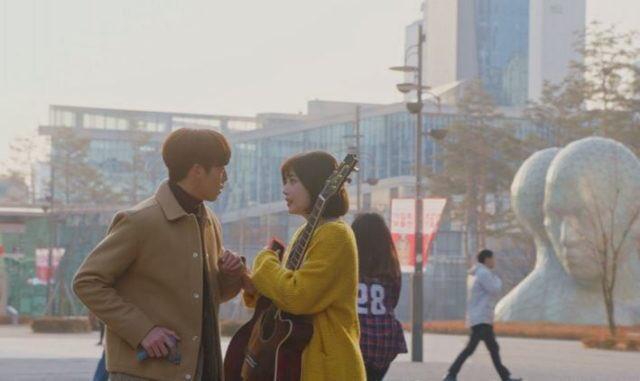 愛し すぎ 彼女 は てる 嘘 キャスト を 韓国