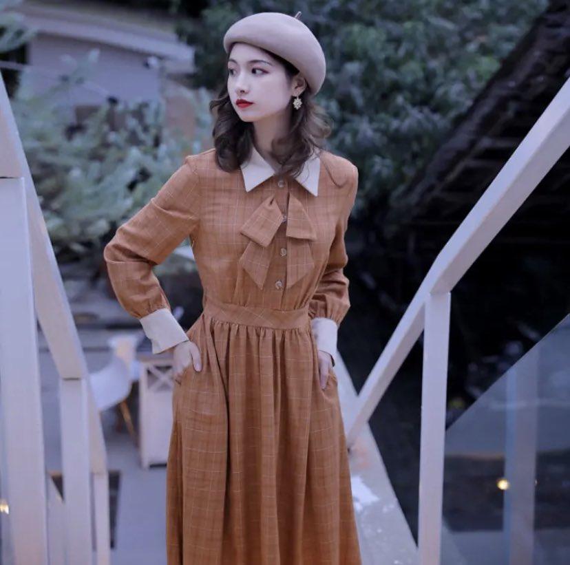2020年韓国で流行ファッションを大予想!キーワードは『レトロ