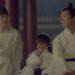 麗花萌ゆる8人の皇子たち子供時代の子役キャストは誰?回想あらすじもご紹介