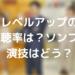 恋のレベルアップの視聴率は?日本での感想・評価をまとめてみた!
